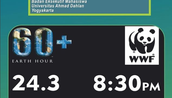 UAD's Earth Hour 2018
